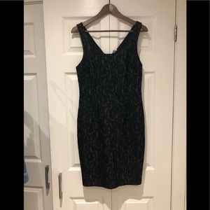 JOIE/Ladies/Black/Mid Length Dress/Size S / NWT